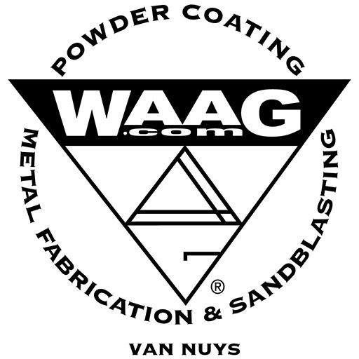 WAAG Powder Coating